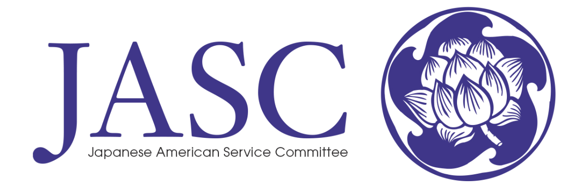 Japanese American Service Committee Logo