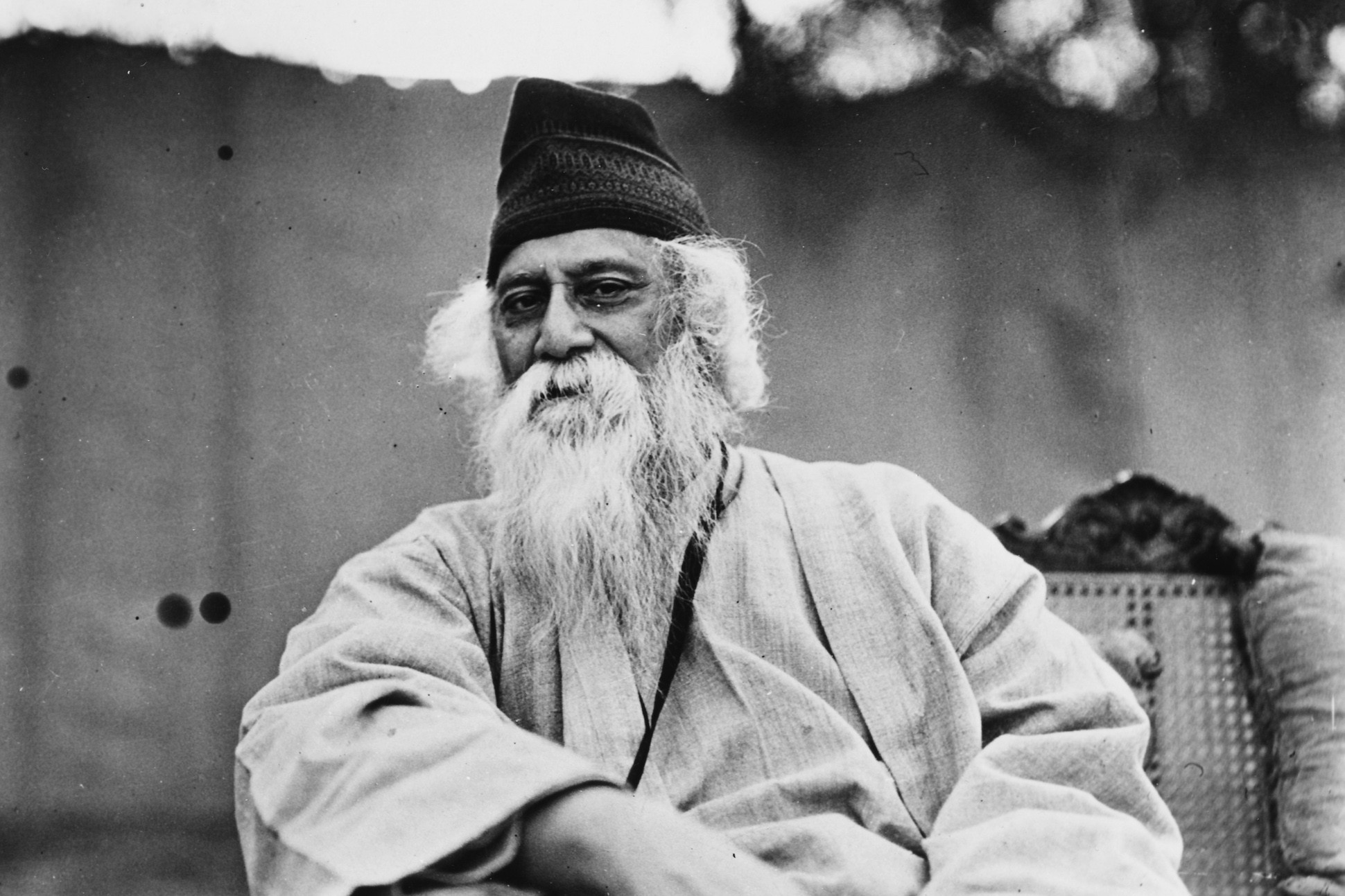 Rabindranath Tagore | Poetry Foundation
