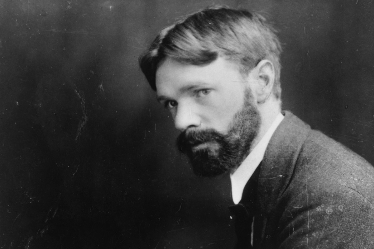 Cruelty and Love by D. H. Lawrence   Poetry Foundation