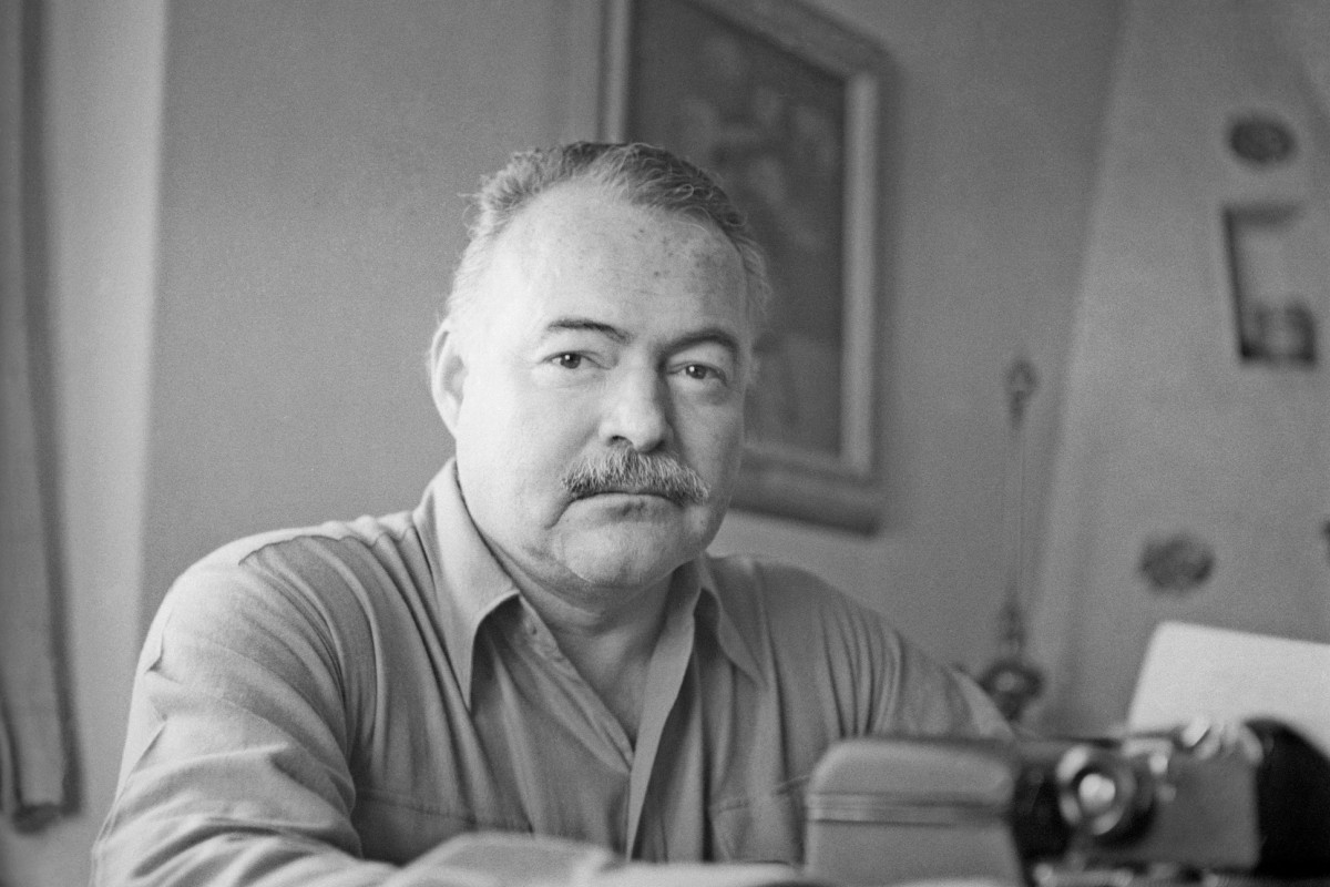 The Age Demanded by Ernest M. Hemingway | Poetry Foundation