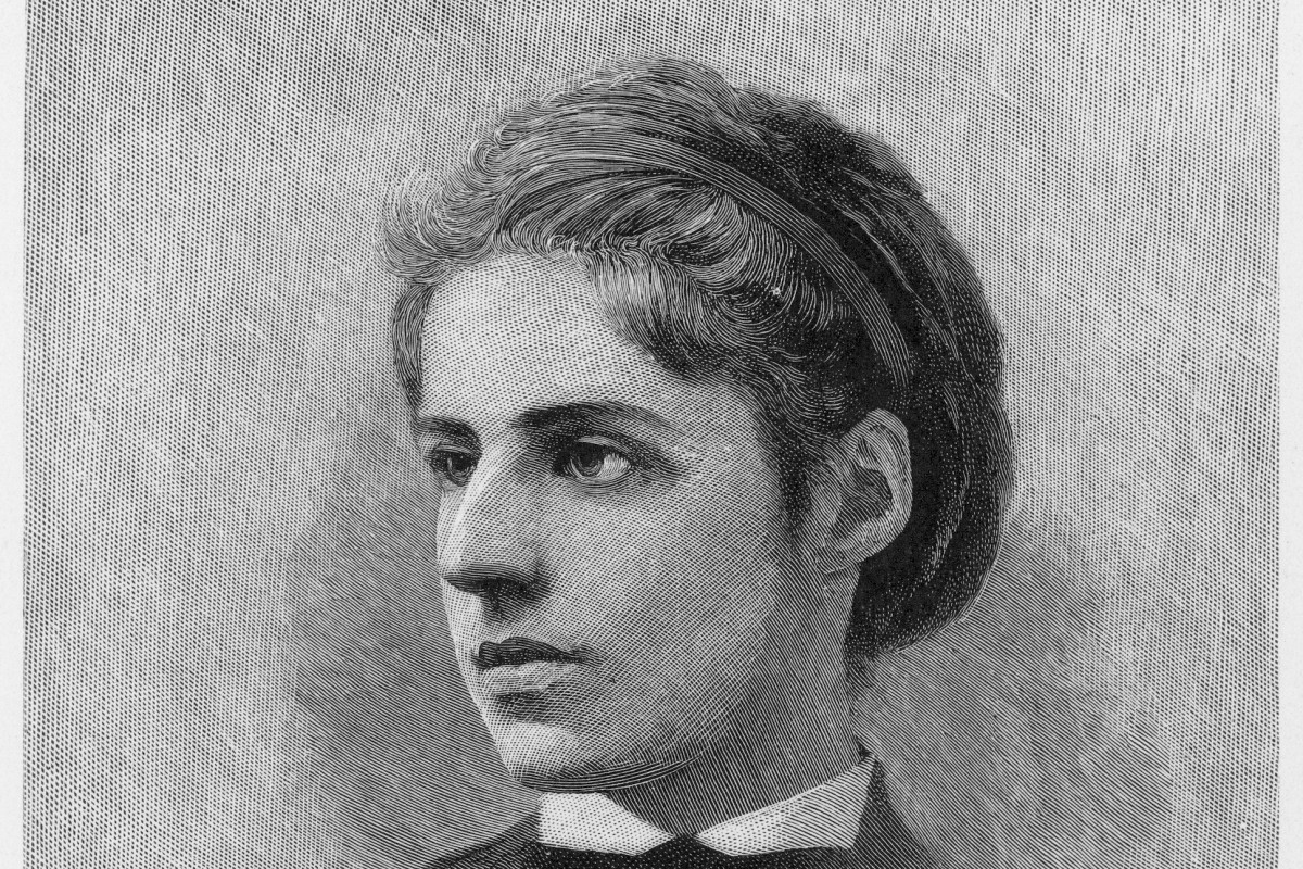 The New Colossus By Emma Lazarus Poetry Foundation