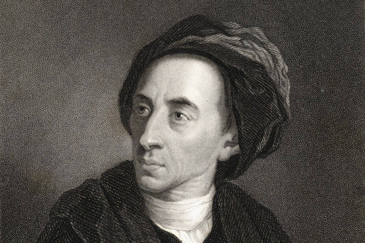 Ode on Solitude by Alexander Pope | Poetry Foundation