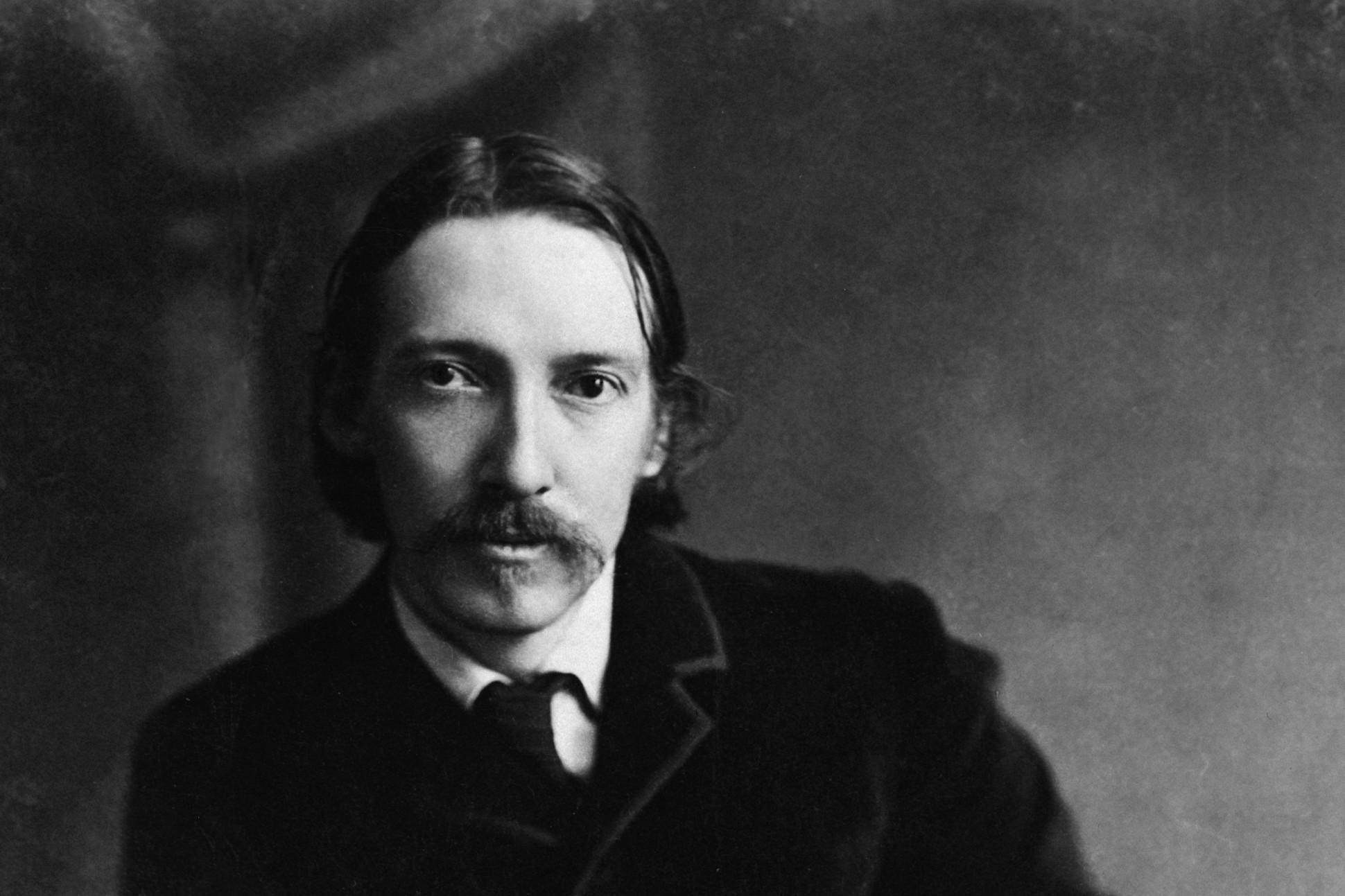 Robert Louis Stevenson | Poetry Foundation