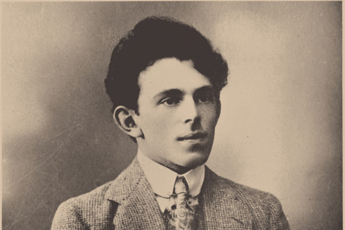 from Poems: 140 1 January 1924 by Osip Mandelstam   Poetry Foundation