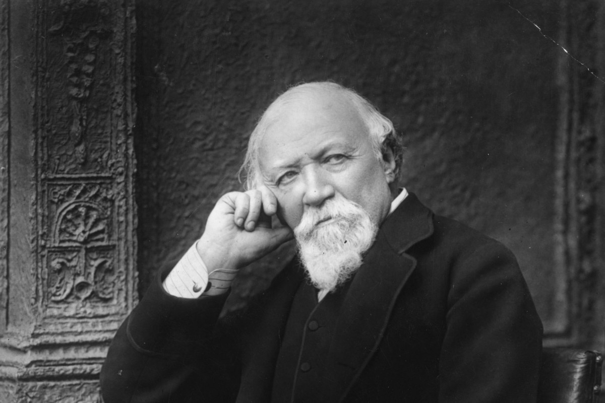 Abt Vogler By Robert Browning Poetry Foundation