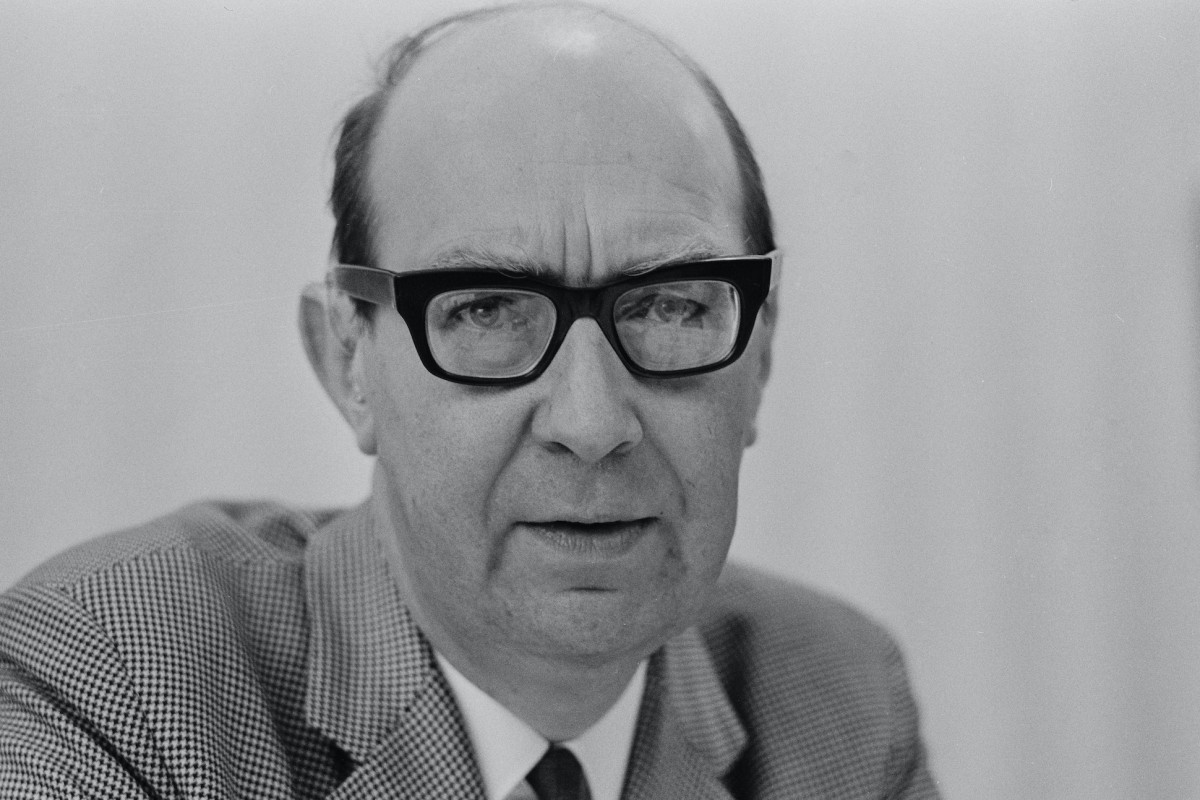 Philip Larkin | Poetry Foundation