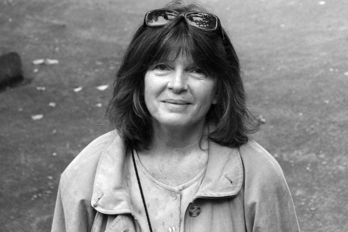 For the Sake of Strangers by Dorianne Laux   Poetry Foundation