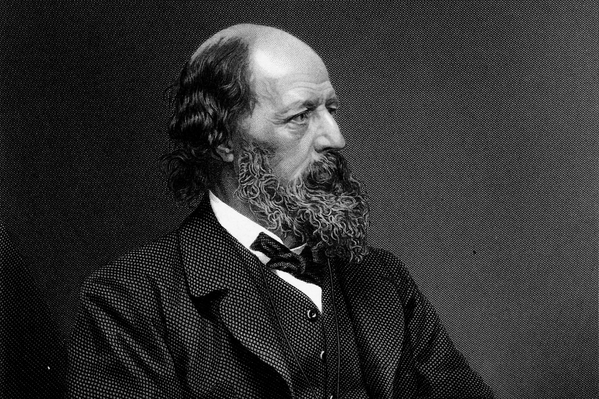 Alfred, Lord Tennyson | Poetry Foundation