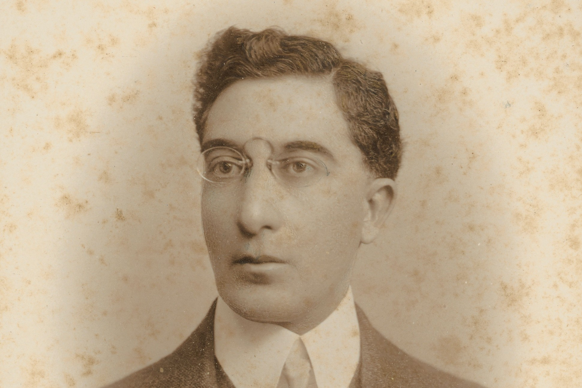 C. P. Cavafy | Poetry Foundation
