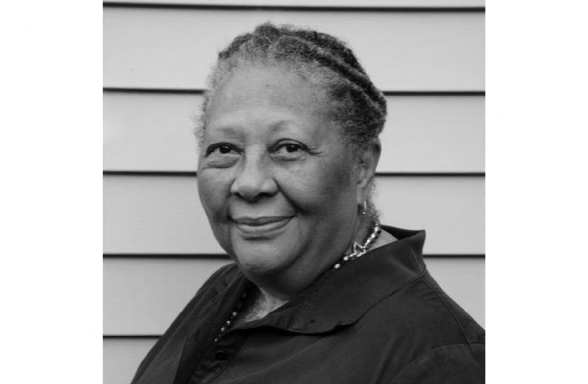 Young People's Poetry Day: Marilyn Nelson (Online) | Poetry Foundation