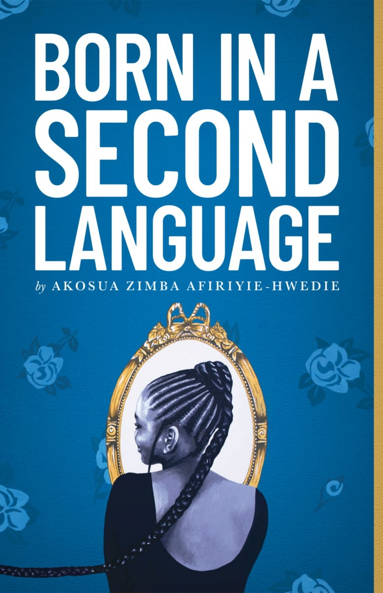 Review: Born in a Second Language   Poetry Foundation